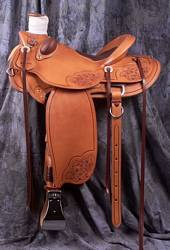 another look at this beautiful saddle